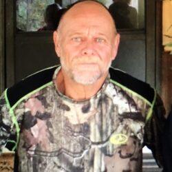Dewey Edward Barnard, age 62