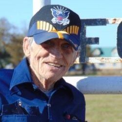 John Henry Jarrett, age  81