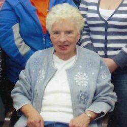 Patricia Ann McKay, 85