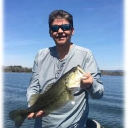 Paul Randal Presley, 54