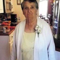 Mary Savage, age 82