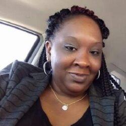 Angela Lynette Heard, 45