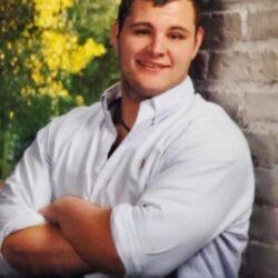 Beau Garrett Miller, age 25