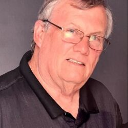 Raymond Cusick Clayton, age 73