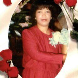 Dorothy Lothair Harshaw, age 83
