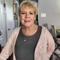 Mary L. Lyons, age 63