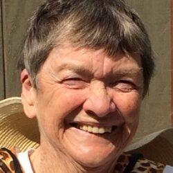 Lyndia Marie Lockie, age 86