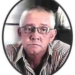 Jerry Clyde May, 67