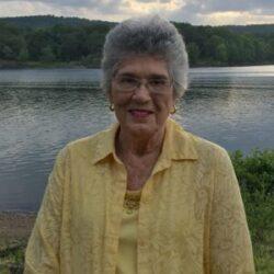 Nell Jane McCormack (Staton), age 89