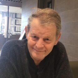 Michael H. Walker, age 66