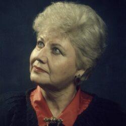 Peggy J. Pridmore, 86