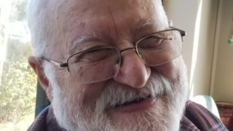 Raymond Crawford, age 81
