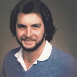 Richard Lynn Ferguson, age 60