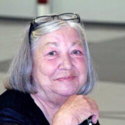 Wilda Delores (Black)Lark, age 74