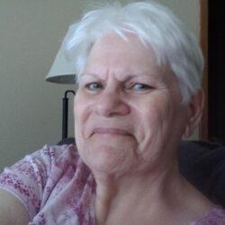 Carol Ann McCalister, age 66