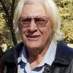 William George (Bill) Gunn, age 71