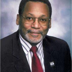 Alfred Louis Hampton, 77