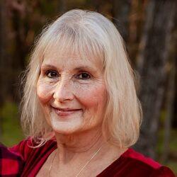 Letha Jane Mongno, age 58