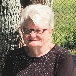 Merion Jean Hull, age 72
