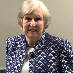 """Elsie Pauline """"Polly"""" West, age 82"""