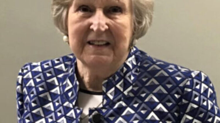"Elsie Pauline ""Polly"" West, age 82"