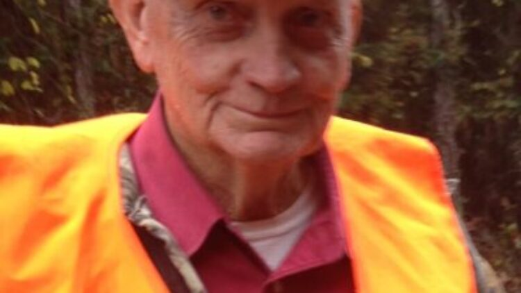 """Shelby """"PePa"""" Arnold Capps, age 85,"""