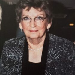 Mary Nell Swift, 87