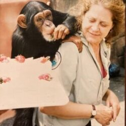 Ann Perry Rademacher, 65