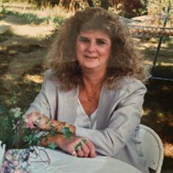 Elizabeth Ann Smallman (Moore), 81