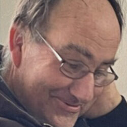 """John """"Johnny"""" Walter Baggett, 52"""