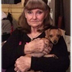 Charlotte Sheridan, 79