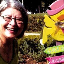 Beverly Jean (Berg) Esau, age 62