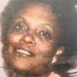 Annette Jackson Merrill, 73