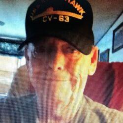 Douglas Clifton Chandler, age 82