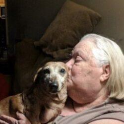 Rosemarie Gower Kelley Downey, 63