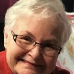 "Relda ""Jo"" Freeman, 82"