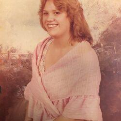 Lisa Sharon Wood, age 57