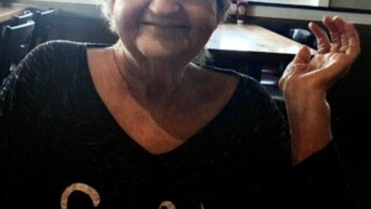 Nancy Lee Fisher, 73