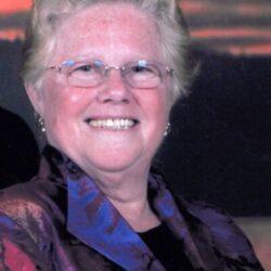 """Kathline """"Kathy"""" Farnsworth Neubauer, age 79"""