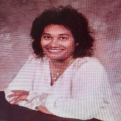 Lenora Rice, 80