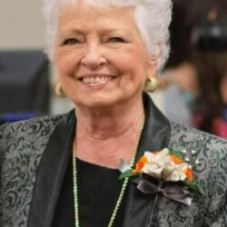 Beverly Jean Payne Agee, age 83
