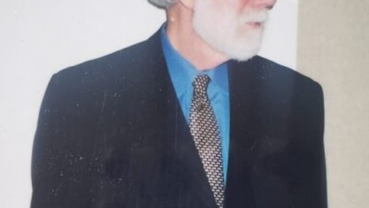 Charles William McDougall Jr., age 86