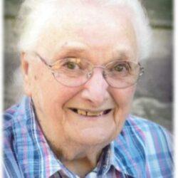Betty June Hennen, 89