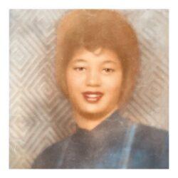 """Lorene """"Tina"""" Johnson, 76"""