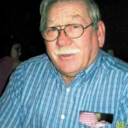 Earnest Ray Jones, 81