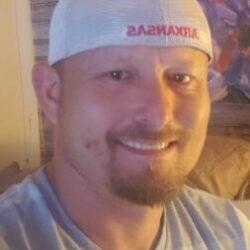 Thomas Clinton Mullins JR, 36