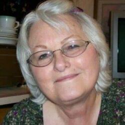 Sally Ann Palmer, 73