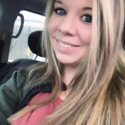 Amanda Leanne Petty, age 31