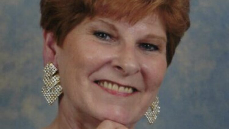 Linda Gail Phillips, age 76,