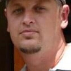 Robert Cole McCrery JR, 45
